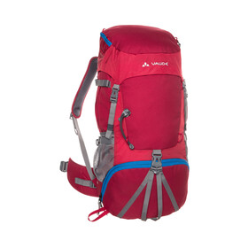 VAUDE Hidalgo 42+8 Backpack Children red